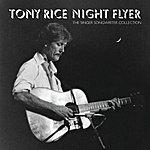 Tony Rice Night Flyer