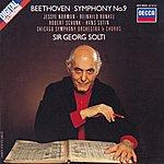 Jessye Norman Beethoven: Symphony No.9