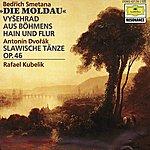 "Boston Symphony Orchestra Smetana: ""The Moldau"" / Dvorák: Slavonic Dances"