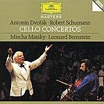 Mischa Maisky Dvorák / Schumann: Cello Concertos