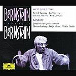 Orchestra Bernstein: West Side Story; Candide (3 Cds)
