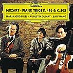 Maria João Pires Mozart: Pianotrio In B Flat Major K.502; Pianotrio In G Major, K. 496; Divertimento In B Flat Major, K. 254