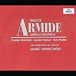 Les Musiciens du Louvre-Grenoble Gluck: Armide (2 Cd's)