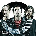 Hoobastank The Letter (Oz Single)