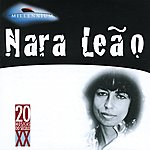 Nara Leão 20 Grandes Sucessos De Nara Leao