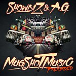 Showbiz Mugshot Music: Preloaded Remixes