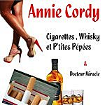 Annie Cordy Cigarettes, Whisky Et P'tites Pepees