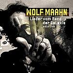 Wolf Maahn Lieder Vom Rand Der Galaxis - Solo Live