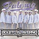 Palomo Boleto Al Averno