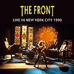 The Front Live In New York City 1990