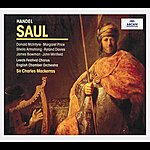 English Chamber Orchestra Handel: Saul (3 Cds)