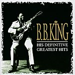 B.B. King Definitive Greatest Hits