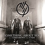 Wisin Something About You