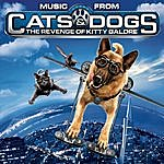Ziggy Marley Cats And Dogs: The Revenge Of Kitty Galore