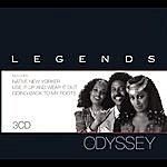 Odyssey Legends