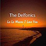 The Delfonics The Second Album