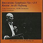 Carl Schuricht Carl Schuricht Conducts (1954-1955)