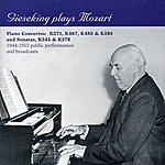 Walter Gieseking Gieseking Plays Mozart (1944-1955)
