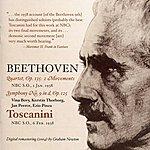 Arturo Toscanini Beethoven: Quartet, Op. 135 - Symphony No. 9