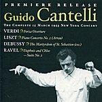 Guido Cantelli Guido Cantelli