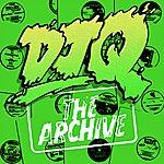 DJ Q The Archive