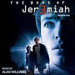 Alan Williams The Book Of Jer3miah (Original Score)