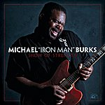 Michael Burks Show Of Strength