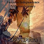 Barry Brown Jamaica Independence 50th Anniversary