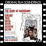 Dimitri Tiomkin The Guns Of Navarone (Original Film Soundtrack)