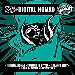 Taz Digital Nomad Ep