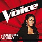 Jordis Unga Ironic (The Voice Performance)