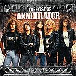 Annihilator The Best Of Annihilator (International Version (Explicit))
