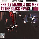 Shelly Manne At The Blackhawk (Vol. 5)