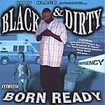 Pimp Black Born Ready