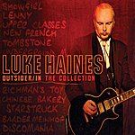 Luke Haines Outsider/In: The Collection