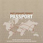 Matt Geraghty Project Passport