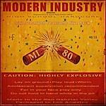 Modern Industry M.I. 80 (Feat. Angus Macmannus)