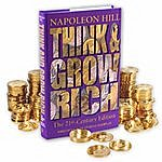 Napoleon Hill Think And Grow Rich - The 21st-Century Edition