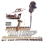 Mista Madd Can I Live? Skrewed & Chopped By The Swishahouse