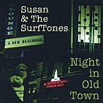 Susan Night In Old Town