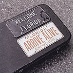 Welcome To Florida Arrive Alive
