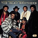 The Isley Brothers Summer Breeze - The Best Of
