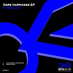 Forest Dope Happiness Ep