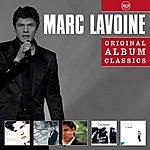 Marc Lavoine Coffret 5 Cd Original Classics