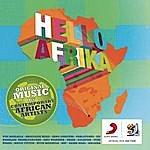 Magic System Hello Afrika