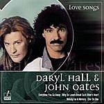 Daryl Hall Love Songs
