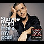 Shayne Ward That's My Goal