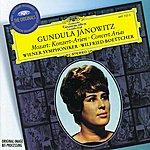 Wiener Symphoniker Gundula Janowitz - Mozart: Concert Arias