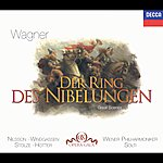 Birgit Nilsson Wagner: The Ring - Great Scenes