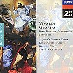Choir Of St. John's College, Cambridge Vivaldi: Glorias, Etc. (2 Cds)